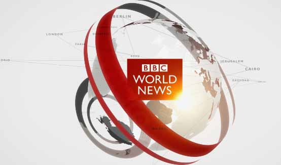 BBC-World News